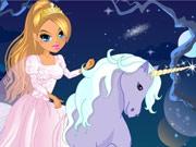 Приключения Принцессы и Единорога