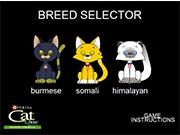 Онлайн игры кошки