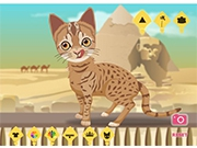 Кот фараонов