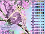 Красавица фея