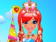 Принцесса из Лапландии
