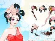 Принцесса в Китае