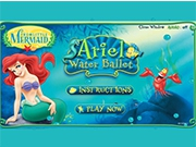 Балет с Ариэль