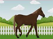 Говорящая лошадь
