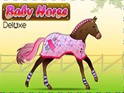 Моя красивая лошадка