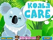 Любимая домашняя коала