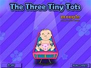Малыши Тройняшки