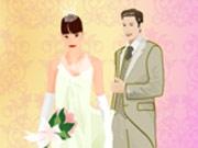 Парочка решила пожениться