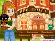 Твой крутой Отель Для Собак