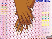 Сделай свои Ногти мечты