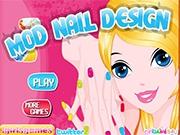 Сделай свой дизайн ногтей