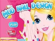 Новый дизайн ногтей