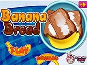 Вкусный Банановый хлеб