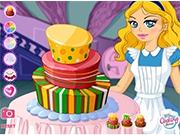 Укрась свой тортик