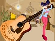 Гитарная муза