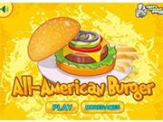 Большой Домашний бургер