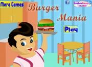 Твоя Бургер мания