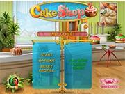 Заказывай торты в Кафе