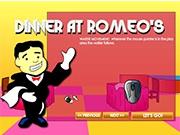 Приходи в гости к Ромео