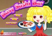 Зайди в Суши бар «Бузи»