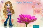 Попробуй Погадай на цветке