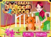 Красивая Комната для Сары
