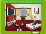 Укрась Современную спальню