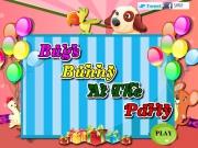 Твоя веселая Вечеринка