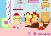 Готовим комнату для младенца