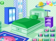 Готовим комнату для девчонки