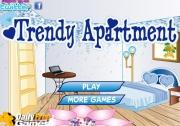 Необычные жилые апартаменты
