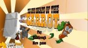 Спаси чудо-морковку