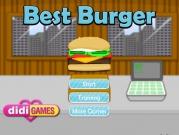 Сделай лучший бургер