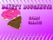 Узнай где делают пончики