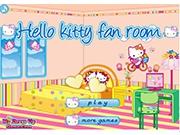 Красивая Комната для Кити