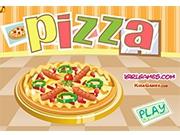 Делаем восхитительную пиццу