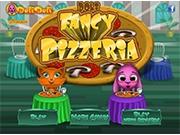 Крутая пиццерия Сиси