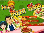 Зайди в пиццерию Ташир