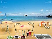 Попробуй пляжные лакомства