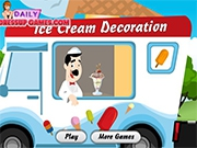 Большая Порция мороженого