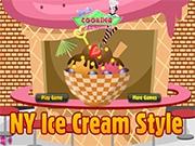 Готовим эксклюзивное мороженое