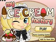 Узнай Как  делается мороженое
