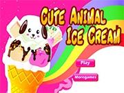 Украшаем порцию мороженого