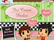 Сам Сделай мороженое