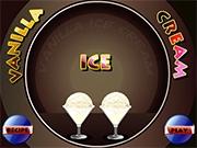 Вкуснейшее Ванильное мороженое