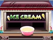 Приготовь Домашнее мороженое