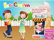 Супер Автомат мороженого