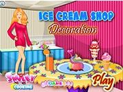 Открываем Магазин мороженого