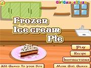 Готовим Шоколадное мороженое