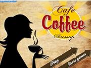 Большая любительница кофе
